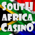 South Africa Online Casino logo