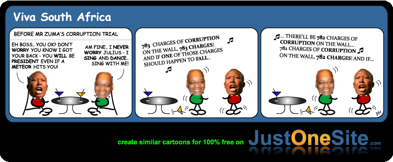 zuma trial cartoon