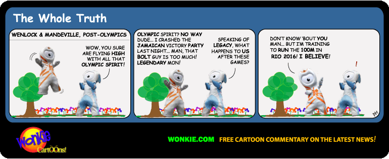 olympics legacy cartoon