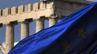 Greek bailout image