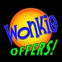 Wonkie Online Casino South Africa image