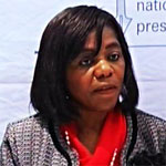 Thuli Madonsela photo